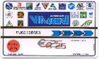 VIA-Card (I) Wert 25 Euro - Italien